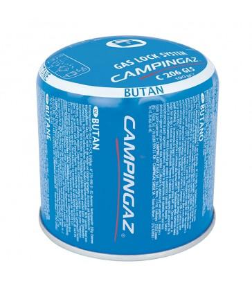 CARTUCCIA GAS CAMPINGAZ