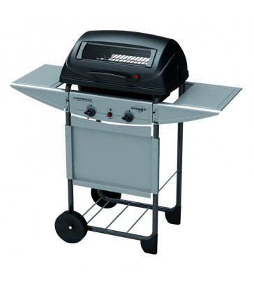 BARBECUE EXPERT 2 PLUS IN PIETRA LAVICA