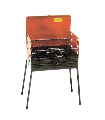 BARBECUE 844
