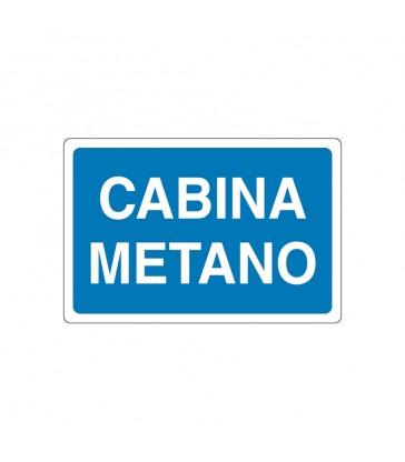 CABINA METANO