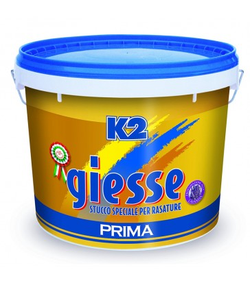 "STUCCO IN PASTA PER RASATURE ""GS"""