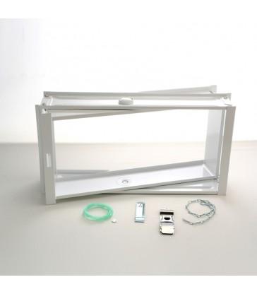 Lastre di copertura edil store for Lastre vetro sintetico