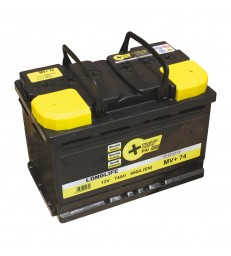BATTERIA AUTO POWER