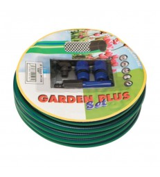 SET ATTREZZATO GARDEN PLUS