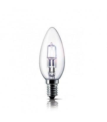 LAMPADINA ALOGENA OLIVA E14