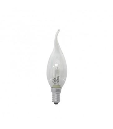LAMPADINA ALOGENA COLPO DI VENTO E14