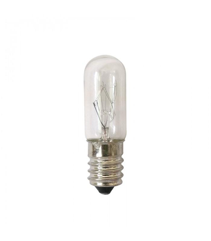 LAMPADINA TUBOLARE E14