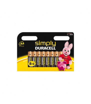 STILO DURACELL SIMPLY