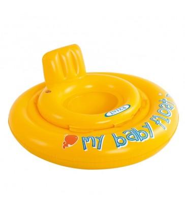 "CIAMBELLA MUTANDINA ""MY BABY FOAT"""