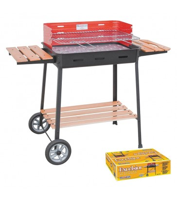 BARBECUE EXCELSIOR
