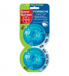BAYER TRAPPOLE FORMICHE SOLFAC GEL