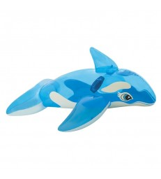 CAVALCABILE GONFIABILE ORCA