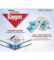 BAYGON ELETTROEMANATORE