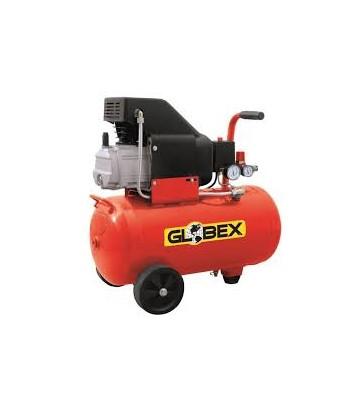 GLOBEX COMPRESSORE GX 24/1500 CO 1.500 W - 2 HP