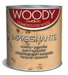 WOODY COLORE INCOLORE
