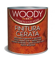 WOODY COLORE RED WOOD