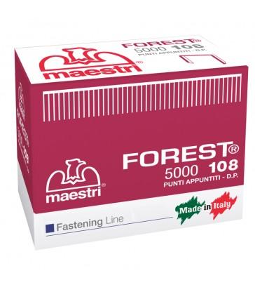 PUNTI MAESTRI ART.108 FOREST